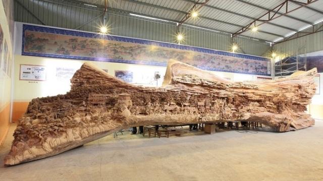 4 years long amazing sculpture - StumbleUpon