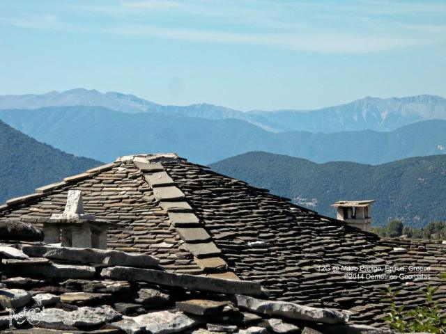 Papingo actually consists of two villages: Megalo Papingo and Mikro Papingo. The area and the neighbouring Vikos Gorge, the largest canyon in Greece and in all of Europe, attracts many hikers from...