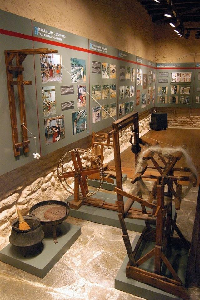 Μουσείο Τέχνης Μεταξιού