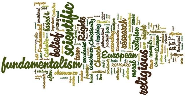 fundamentalism (1)
