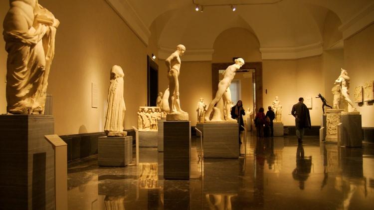 Museo del Prado Madrid