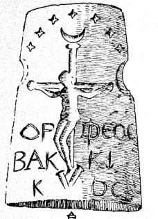 Orpheus Crucified