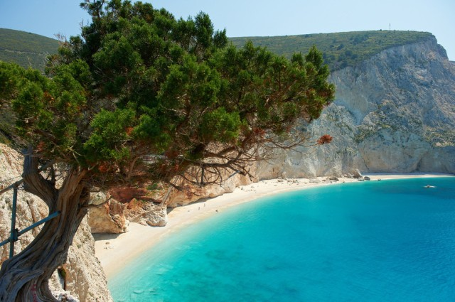 best-beaches-in-europe-porto-katsiki-beach-greece-european-best-destinations