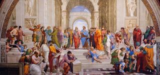 Ο φιλόσοφος - ηγέτης